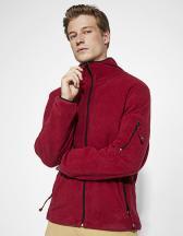 Men´s Luciane Microfleece Jacket